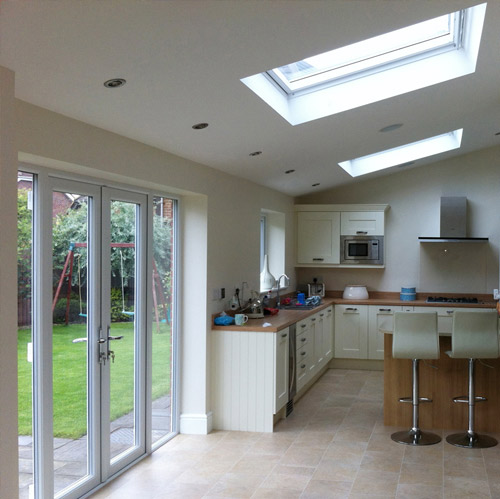 Kitchen Renovation Newcastle: Builders In Newcastle & Builder In Northumberland