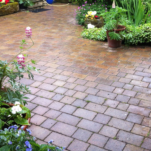 Paving and Landscaping Cramlington