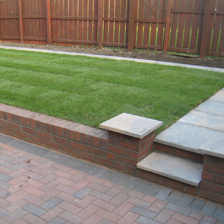 Landscaping Newcastle